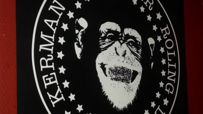 Kommando Petermann: Ausschnitt vom Tourplakat